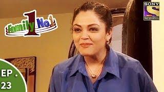 Family No.1 - Episode 23 - Guddu's revenge