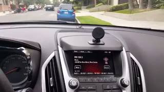 Aukey Magnetic Dash Mount Review (HD-C13)