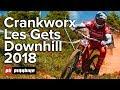 Full Downhill Highlights - Crankworx Les Gets 2018