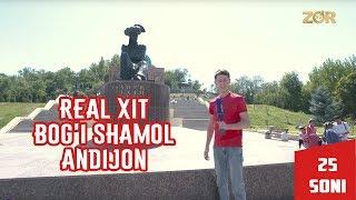Download Real Xit - Bog'i shamol (Andijon) Video