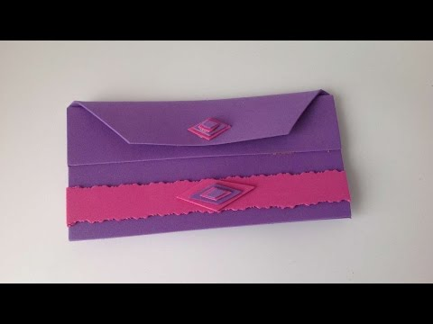 How To Make A Cute Easy Pencil Case - DIY Style Tutorial - Guidecentral