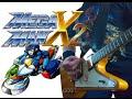 Mega Man X2 Guitar Playthrough