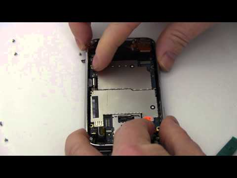 How to Replace Your iPhone 3GS A1303 Battery