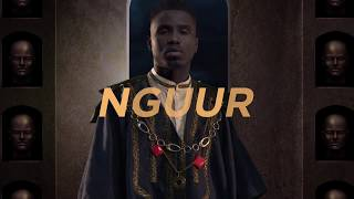 Dip Doundou Guiss - Nguur (Visualizer)