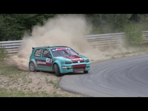 Best of 9. Rallycross Schlüchtern 2015 - by Rallyeszene.de