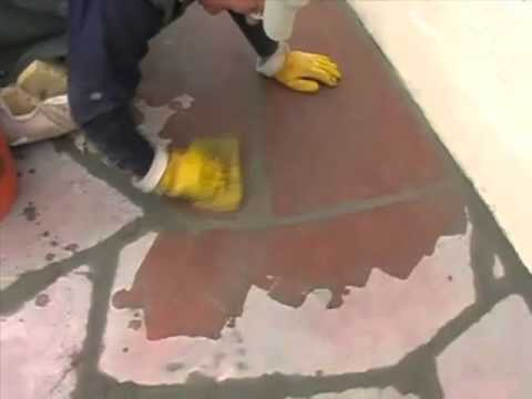 grouting.sponging.flagstone.mp4