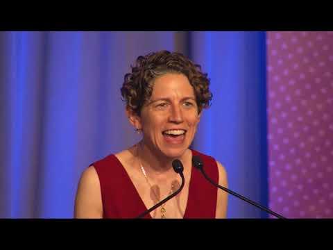 Rachel B. Tiven's Speech at Lambda Legal's 2018 National Liberty Awards