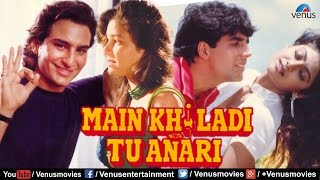 Main Khiladi Tu Anari | Hindi Movies Full Movie | Akshay Kumar Movies | Latest Bollywood Full Movies