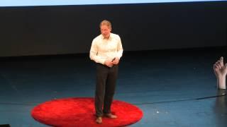 Humor in healthcare   Gary Edwards   TEDxBrno