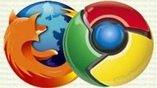 How To Import Your Firefox Bookmarks To Chrome
