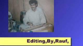 M, Alim, Masroor Baihui song [vol 6]