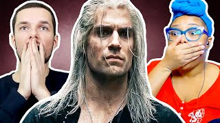 """Fans React to The Witcher Season 1 Episode 1: """"The End's Beginning"""""""
