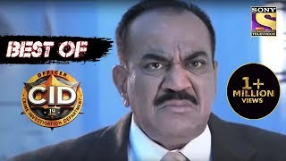 Best of CID - The Game Of Life - Full Episode