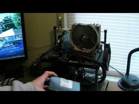 AMD Gaming Computer: Last Updates of 2013