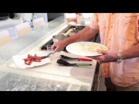 utensil set crucible cookware 2 2