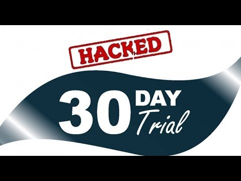 How To Extend or Reset Trial Period of Any Software
