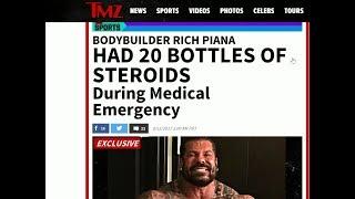 Breaking TMZ News & It