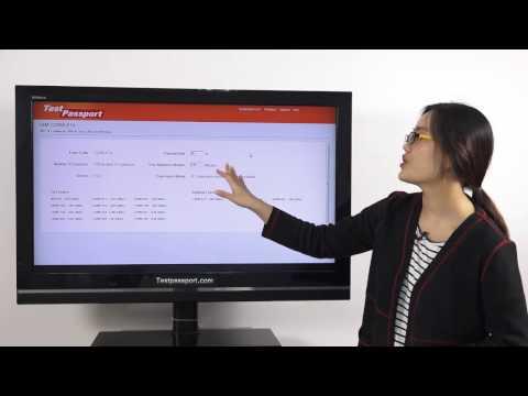[Testpassport] IBM Certified Advanced Database Administrator C2090-614 exam dumps