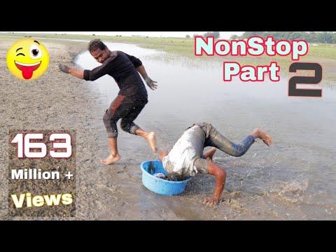 Xxx Mp4 Must Watch Funny😂😂Comedy Videos 2018 Part 2 Bindas Fun 3gp Sex