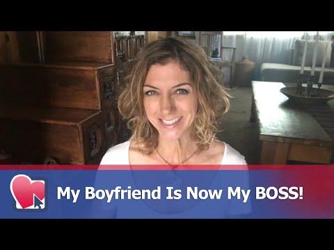 My Boyfriend Is Now My BOSS! - by Allana Pratt (for Digital Romance TV)