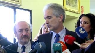 El PP pide a la Junta una sanidad digna en la capital onubense