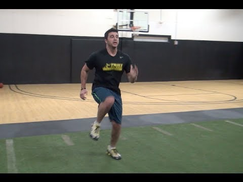 How To Run Faster - Speed Training Drills To Improve Speed And Form Running