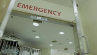 """The """"Miraculous"""" work at UHN Emergency Department"""