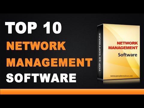 Best Network Management Software - Top 10 List