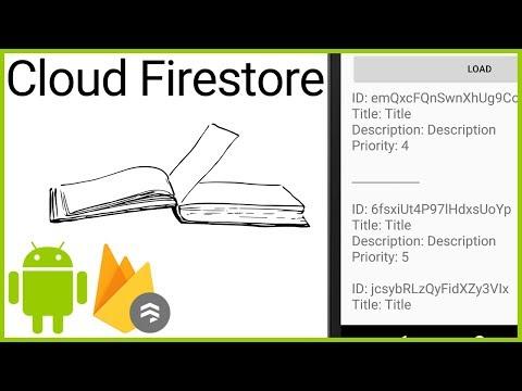 Firestore Tutorial Part 12 - PAGINATION - Android Studio Tutorial