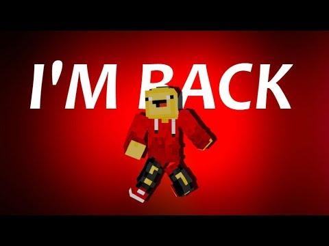 I'M BACK | Minecraft Sky Wars