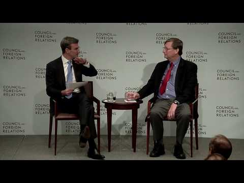 A Conversation With Google's Hal Varian