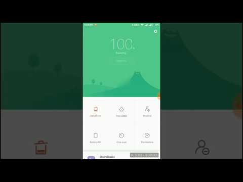 How to see wifi data usage in redmi note 5 pro