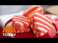 Valentine's Cookies With A Hidden Surprise: Try Gesine Bullock-Prado's Recipe | TODAY