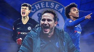 Chelsea's Clinical Road to the Quarter-Finals | The Story So Far | Emirates FA Cup 19/20