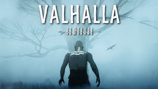 """When You Listen To This You Become A Viking Hero • """"VALHALLA"""" (@Rok Nardin)"""