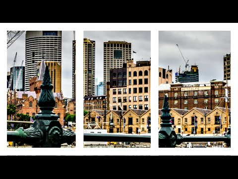 Lightroom - Create a Single Image Triptych in Two Ways in Lightroom Print Module