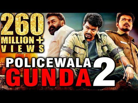 Xxx Mp4 Policewala Gunda 2 Jilla Hindi Dubbed Full Movie Vijay Mohanlal Kajal Aggarwal 3gp Sex