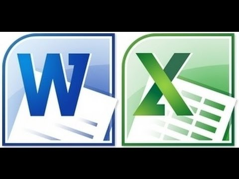 Microsoft Word and Excel 2010 - How To Set Default Font