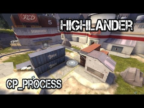 Demo Review: Premiership Highlander on cp_process!