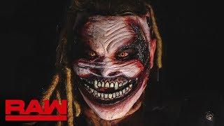 Download Bray Wyatt returns and attacks Finn Bálor: Raw, July 15, 2019 Video