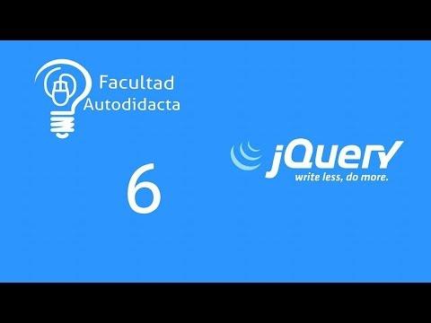 6.- Curso de jquery - Propiedad checked de checkbox html