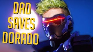 DAD SAVES DORADO | Overwatch