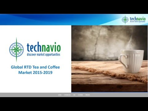 Global RTD Tea and Coffee Market 2015-2019
