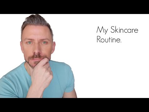 MY SKINCARE ROUTINE - NOT SPONSORED!
