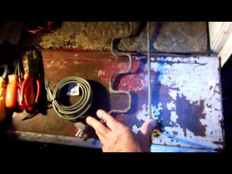 Federal Heating Element. Explaining how Electric heat Works.
