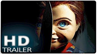 Download CHILD'S PLAY Official Trailer (2019) Chucky Reboot, New Movie Trailers HD Video