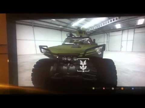 Forza 4 Secret Cars