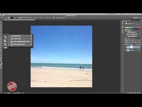 Use the Content-Aware Fill Tool in Photoshop to Perfect Your Photos