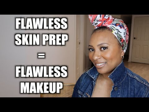 Best Skin Prep Products For Flawless, Long Lasting Makeup | Oily Skin