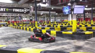 Marc's Fast and Furious Birthday 2016
